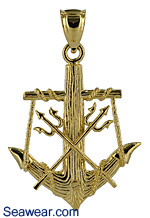 trident anchor