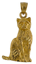 whiskers the feline cat jewelry