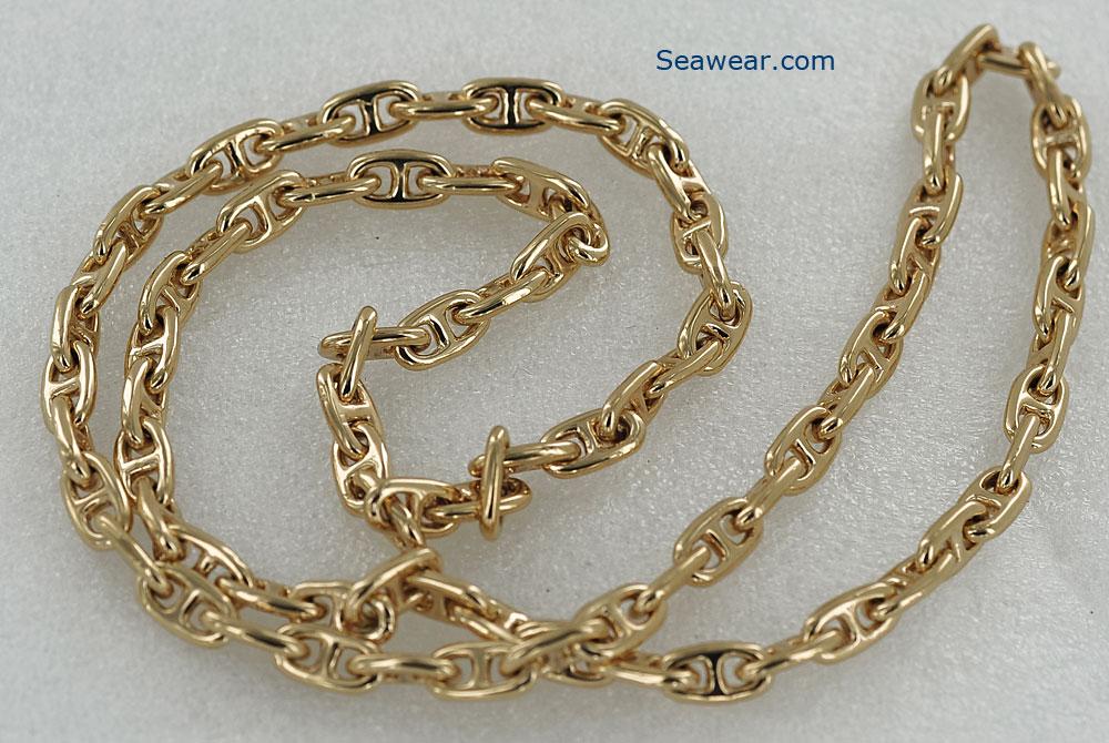jewelry chain