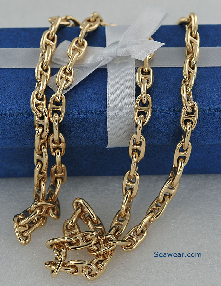 pure item shop chain gold en japan necklace market chains rakuten prima details global store