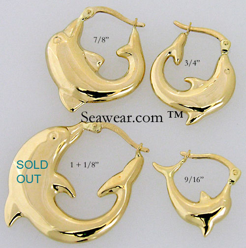 Measured From Ear Post To Dorsal Fin High Polished Weights 1 5g 8g 2 3g Small Medium And Large Xl Is Sold Out