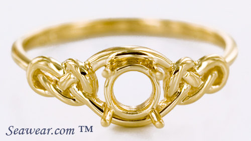 love knot diamond engagement ring new photo blog with