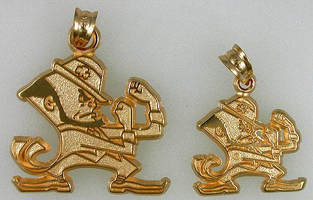 Notre Dame Fighting Irish Jewelry