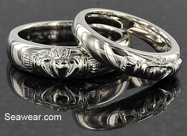 found weddingrings hers time ring over to your special you together s love is personalized in min have search soulmate the eachother now wedding engraved join timeless it set and his rings camo