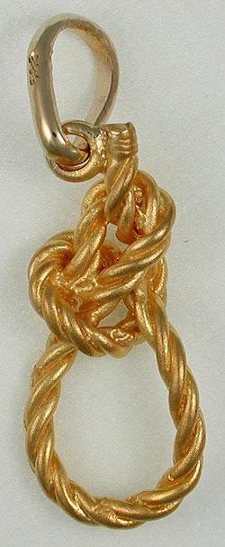 nautical knot jewelry